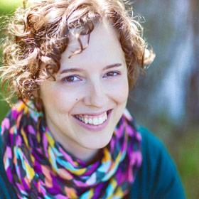 Author profile picture of Michelle Darwin
